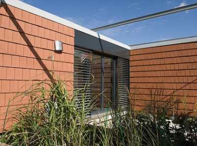 Фасадная плитка – выбираем подходящий вариант