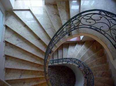 Плитка для лестниц – облицовка в три этапа