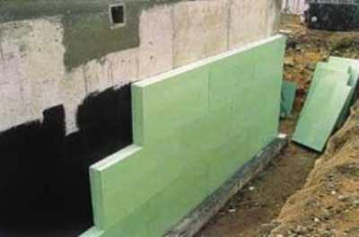 Сохраняем тепло в доме - теплоизоляция стен